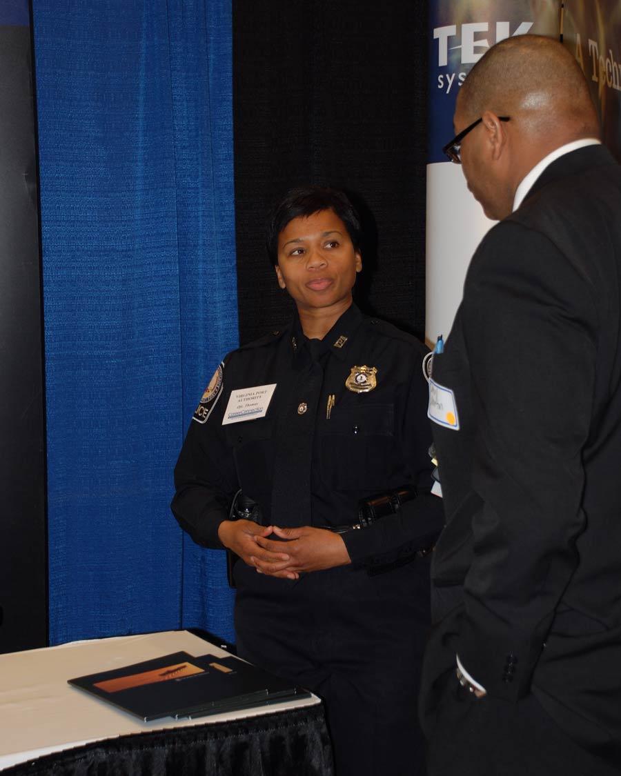 Virginia Port Authority Police Force - Port of Virginia
